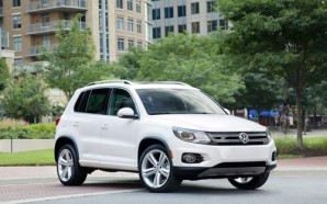 Source: Hgmsites, Volkswagen Tiguan, Volkswagen, SUVs Under $25000
