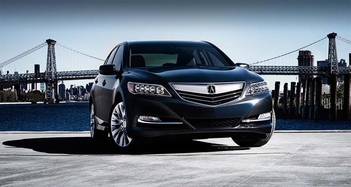 Featured Image: Acura.com, 2016 Acura RLX Sport Hybrid, Luxury Sedan,Fuel Efficient, Luxury Vehicles, 2016 Luxury Vehicles,Japanese Cars