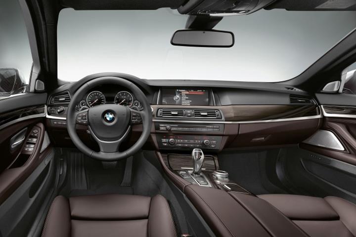 Featured Image: Edmunds.com, 2016 BMW 5 Series, Luxury Sedan, Fuel Efficient, Luxury Vehicles, 2016 Luxury Vehicles, German Cars