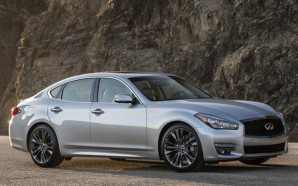 2016 Infiniti Q70, Infiniti, Luxury Cars, Fuel Efficient Cars, Fuel Efficient Luxury Cars