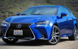 Featured Image: Caranddrivers.com, 2016 Lexus GS, Luxury Sedan,Fuel Efficient, Luxury Vehicles, 2016 Luxury Vehicles,Japanese Cars