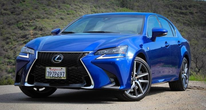 Featured Image: Caranddrivers.com, 2016 Lexus GS, Luxury Sedan,Fuel Efficient, Luxury Vehicles, 2016 Luxury Vehicles,Japanese Cars