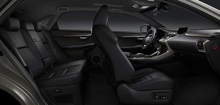 Featured Image: Amazonaws.com, 2016 Lexus NX, 2016 Lexus NX Hybrid, Fuel Efficient, Luxury Vehicles, 2016 Luxury Vehicles, Japanese Cars