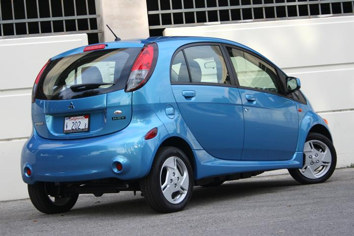 Source: Autoguide.com, 2016 Mistsubish i-miev, Mitsubish I-miev, 2016 Hatchback Cars, Fuel Efficient, Japanese Cars, Mitsubishi Insurance, auto pricing new, buy new car tips, car technical specifications, electrical vehicles, buy electric cars, electric cars for sale, small car, buying new car
