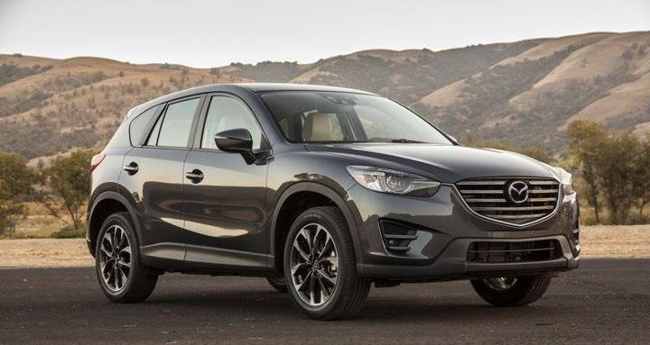 Mazda CX-3, 2016 Mazda CX-3, Mazda, Japanese Cars, SUVs, 2016 Best SUVs, SUVs Under $25000