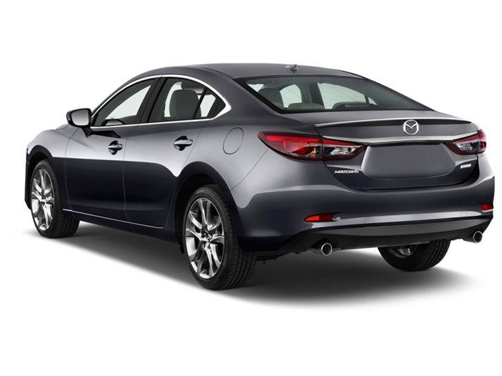 Source: Hgmsites, Mazda6, 2016 Mazda6, Midsize Cars, Japanese Cars, 2016 Best Midsize Cars