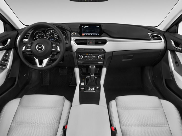 Source: Hgmsites, 2016 Mazda6, Japanese Cars, 2016 Best Cars, Mazda 6