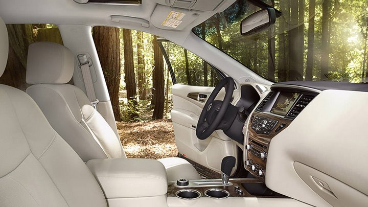 2016 Nissan Pathfinder, 2016 Best Family Cars, Nissan, Japanese Cars, Family Cars