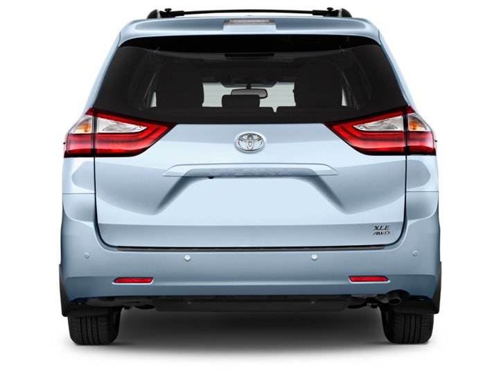 Toyota Sienna, 2016 Toyota Sienna, Toyota, Japanese cars, Family Cars, 2016 Best Family Cars,