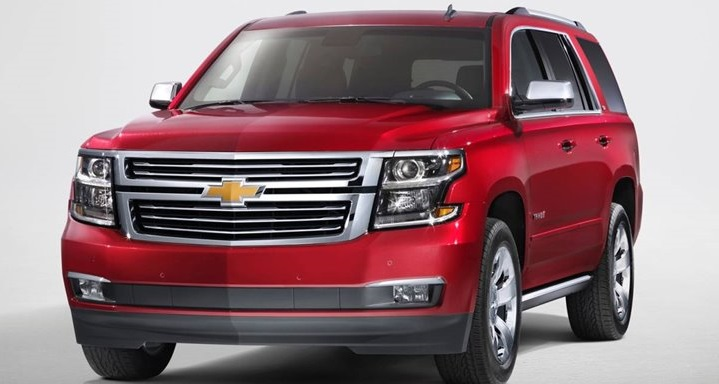 Chevrolet Tahow, 2016 Chevrolet Tahoe, Chevrolet, American Cars, Best Family Cars 2016, SUVs, Cars Under $50000, Family SUVs, Family Cars,