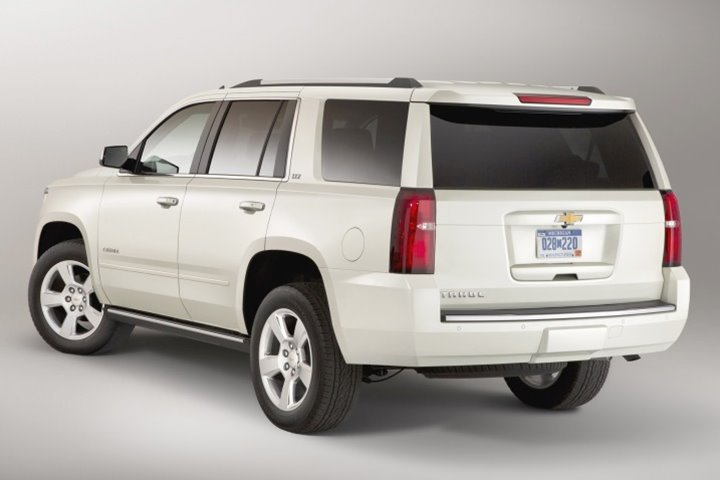 Source: edmunds, 2016 Chevrolet Tahoe, 2016 Best Cars, 2016 Best Family Cars, Chevrolet Tahoe, Chevrolet, American Cars, Family Cars
