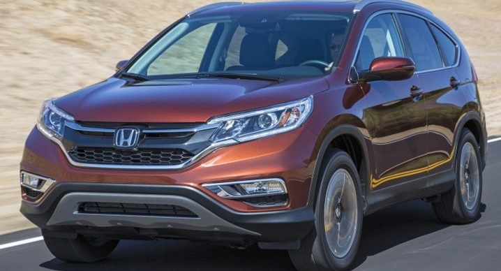 Honda CR-V, 2016 Honda CR-V, Honda, Japanese Cars, SUVs, 2016 Best SUVs, SUVs Under $25000, Family Cars, Family SUVs
