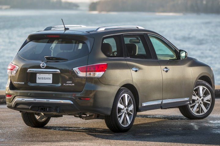 2016 Nissan Pathfinder, 2016 Best Family Cars, Nissan, Japanese Cars, Family Cars