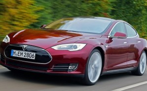 Source: Caricos.com, 2016 Tesla Model S, Tesla Model S autodrive, 2016 Electric Cars, American Cars