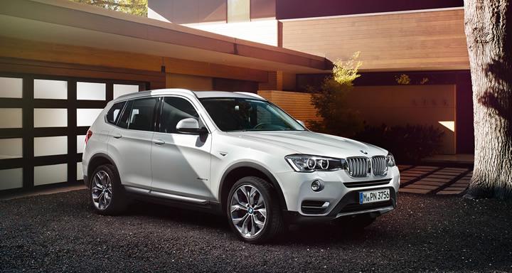 BMW, 2016 BMW X3 xDrive28d, SUV, Japanese Cars, Best SUVs 2016, Fuel Efficient SUVs 2016,