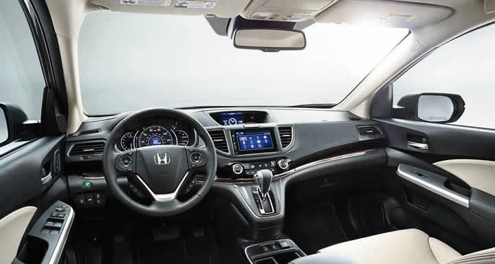 Honda, 2016 Honda CR-V, SUV, 2016 Cars, Japanese Cars, fuel-efficient SUVs