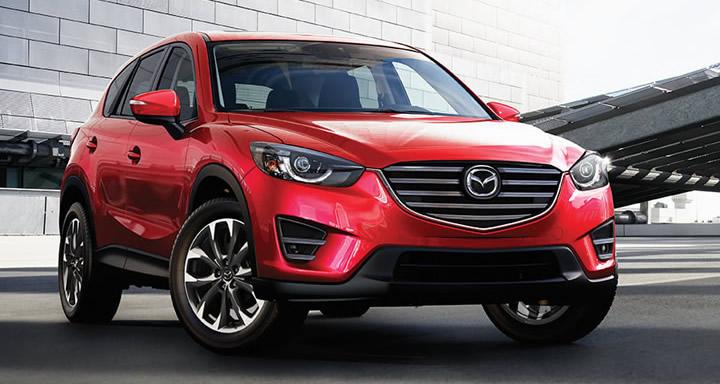 Mazda, 2016 Mazda CX-5, SUV, 2016 cars, Japanese cars, fuel-efficient SUVs