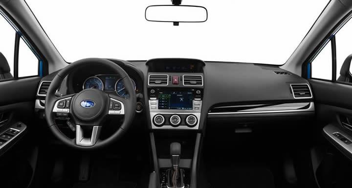 Subaru, 2016 Subaru Crosstrek Hybrid, SUV, Hybrid, Japanese Cars