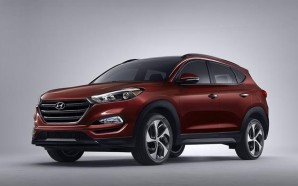 Source: Hyundaiusa.com, 2016 hyundai Tuscon, 2016 Best Cars, 2016 Best Cars for Dogs, Family SUV, South Korean Cars