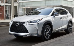 Lexus, Lexus NX 300h, SUV, Japanese Cars, Fuel Efficient SUVs, Fuel Efficient Cars, 2016 Best SUVs,