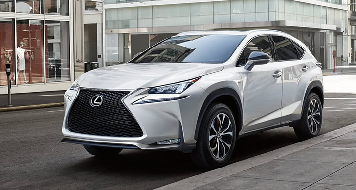 Lexus, Lexus NX 300h, SUV, Japanese Cars, Fuel Efficient SUVs, Fuel Efficient Cars, 2016 Best SUVs,