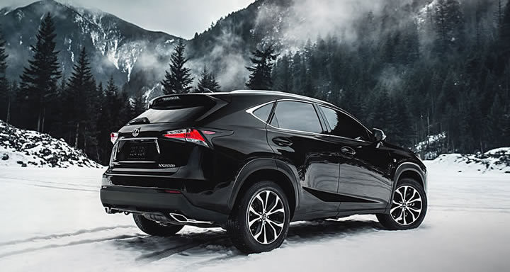 Lexus, Lexus NX 300h, SUV, Japanese Cars, fuel-efficient SUVs