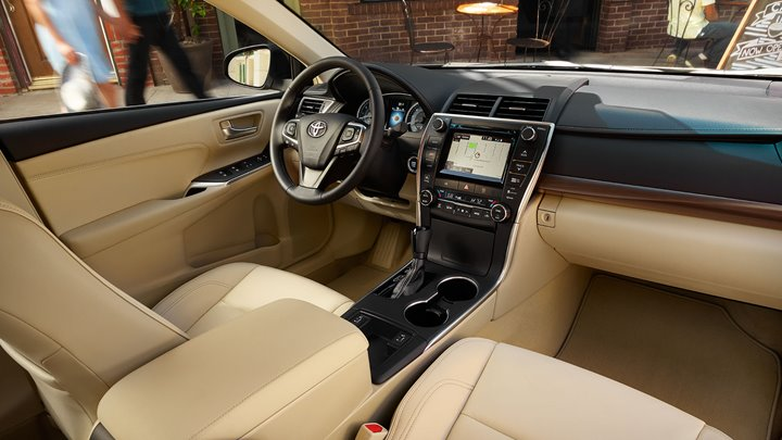 Toyota Camry, 2016 Toyota Camry, Toyota, Japanese Cars, Midsize Cars, 2016 Best Midsize Cars