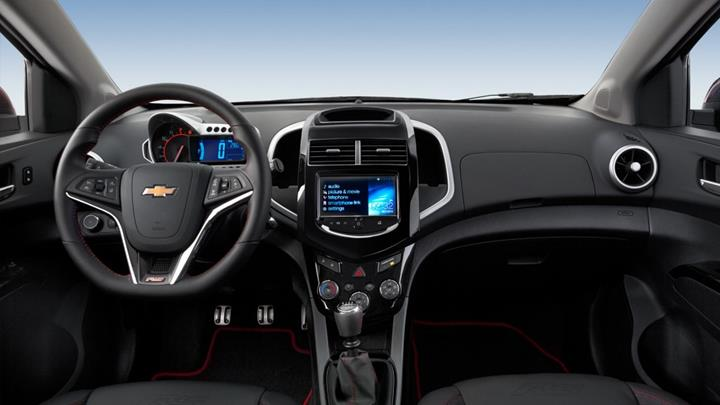 Source: Chevrolet.com, 2016 Cheverolet Sonic, American Cars, 2016 Best Cars