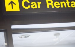 Top Ten Discount Car Rental Companies In