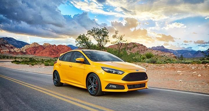 Source: Ford.com, 2016 Ford Focus Electric, 2016 Electric Cars, 2016 HAtchback Cars, American Cars