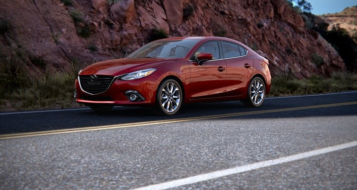 2016 Mazda3, Mazda, Japanese Cars, Best Cars For Teenagers, Fuel Efficient Cars