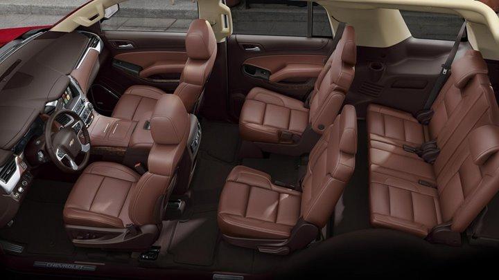 2016 Chevrolet Tahoe, 2016 Best Cars, 2016 Best Family Cars, Chevrolet Tahoe, Chevrolet, American Cars, Family Cars