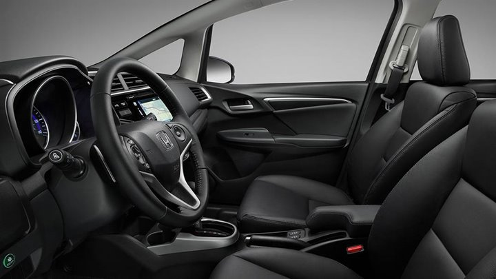 Source: Honda.com, 2016 Honda Fit, Best Cars for Teenagers, Honda Fit, 2016 Best Cars