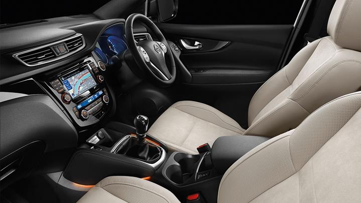 Featured Image: Nissan.co.uk, Nissan, Nissan SUVs, Nissan Qashqai SUV, Japanese Cars