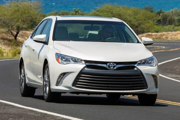 Source: Edmunds.com, 2016 Best Sedans, 2016 Toyota Camry, 2016 Best Cars, Japanese Cars