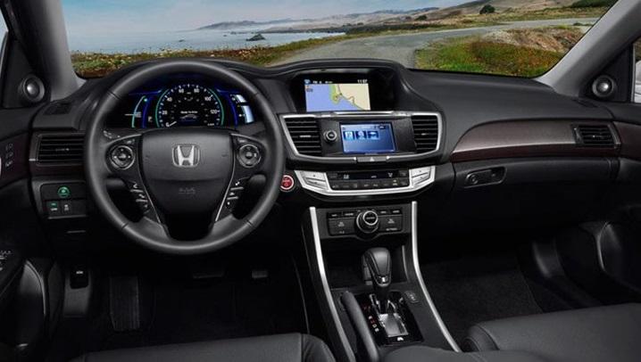 Honda Accord Hybrid, 2015 Honda Accord Hybrid, Honda, Japanese cars, Hybrid Cars