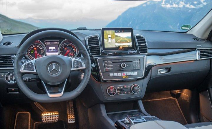 Mercedes Benz, Mercedes Benz SUVS, 2016 Mercedes Benz GLE Class, German Cars, Luxury SUVs, 2016 Best SUVs, Mercedes-Benz, GLE Class SUV