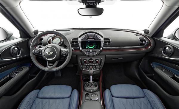 MINI, MINI wagons, 2016 MINIcopper club, British Cars