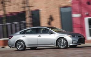 2016 Toyota Avalon Hybrid, Toyota, Hybrid Cars, Sedan, Japanese Cars