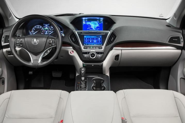 2016 Acura MDX, Acura, SUV, Japanese Cars, Family Cars, Family SUVs, SUV, 3 Row Vehicle