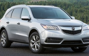 2016 Acura MDX, Acura, SUV, Japanese Cars, Family SUVs, Family Cars, 3 Row Vehicles
