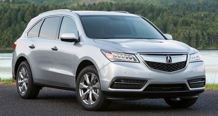 2016 Acura MDX, Acura, SUV, Japanese Cars, Family SUVs, Family Cars, 3 Row Vehicles