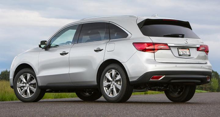 2016 Acura MDX, Acura, SUV, Japanese Cars, Family Cars, Family SUVs, 3 Row Vehicles