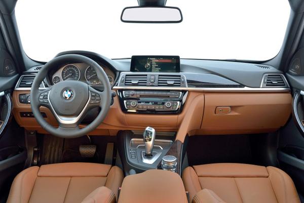 BMW, BMW Wagons, 2016 BMW 3 Series, German Cars