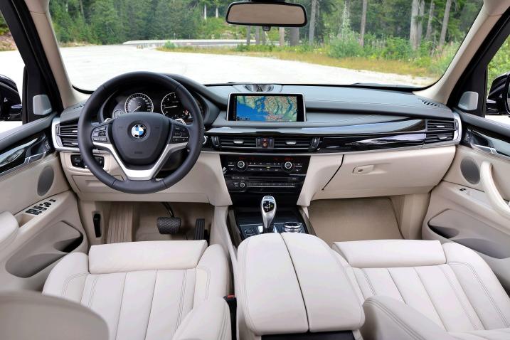 BMW, BMW SUVs, 2016 BMW X5, Luxury SUVs, German Cars, 2016 Best SUVs