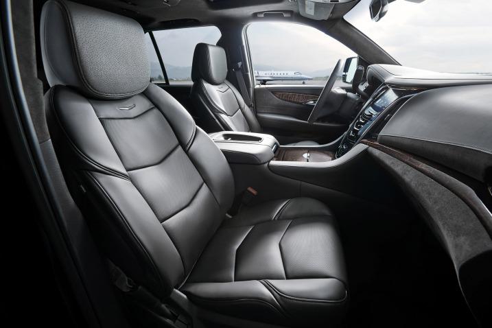 Cadillac, Cadillac SUVs, 2016 Cadillac Escalade, Luxury SUVs, 2016 Best SUVs, American Cars