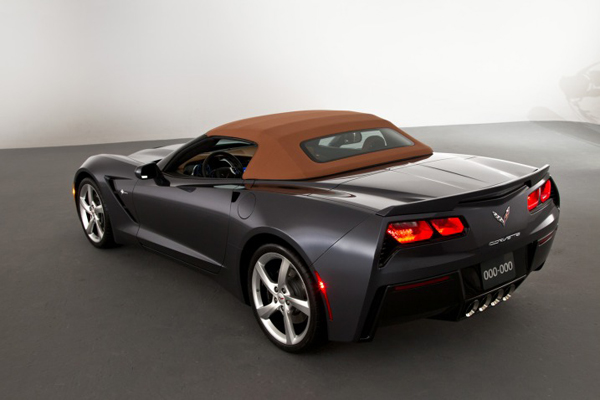 2016_chevrolet_corvette_convertible_stingray-w3lt_rq_oem_5_717, Chevrolet Corvette, 2016 Chevrolet Corvette, Black 2016 Chevrolet Corvette, American Cars, Chevrolet, 2016 Best Convertibles, Luxury Cars, Sports Cars, Performance Cars