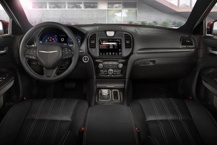 Chrysler, Chrysler 300, Gray 2016 Chrysler 300 , American Cars