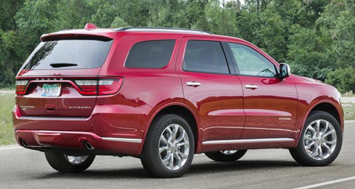 2016 Dodge Durango, Dodge, SUV, American Cars, Family SUVs, Family Cars, 3 Row Vehicles, 7 passenger family SUVs