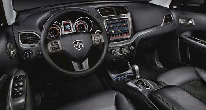 2016 Dodge Journey, Dodge, SUV, American Cars